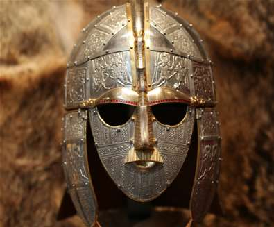 Her Say: Extraordinary Women of Sutton Hoo