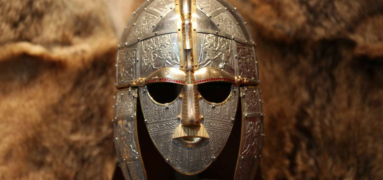TTDA - Sutton Hoo - Helmet