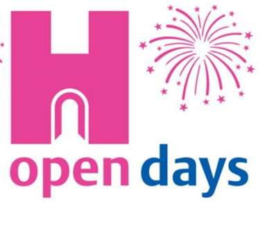 Heritage Open Days at..