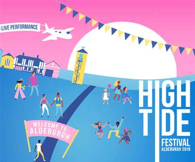 HighTide Festival Aldeburgh 2019
