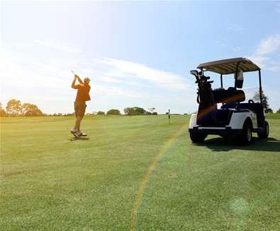 High Lodge Leisure Golf