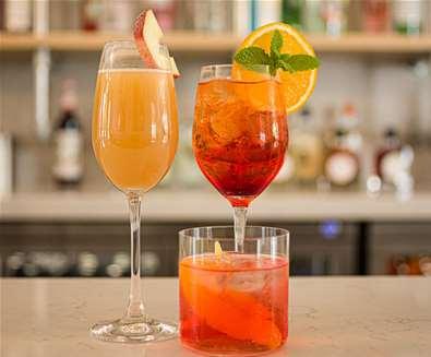 FD - The Hog Hotel - Cocktails