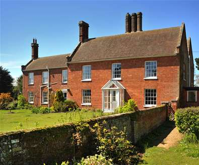 The Red House Tours