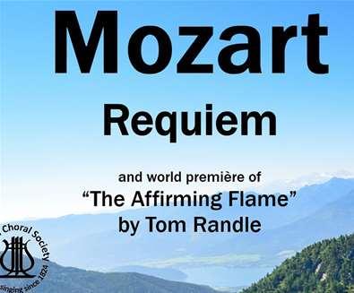 Mozart's Requiem at Snape..