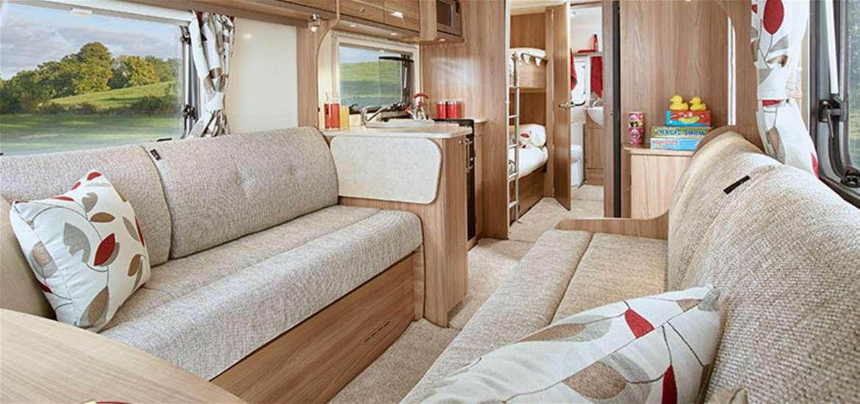 WTS - Aldeburgh Basecamp - Lounge