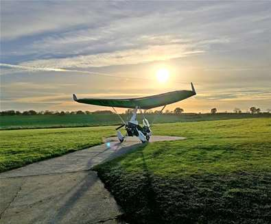 Beccles Airsports