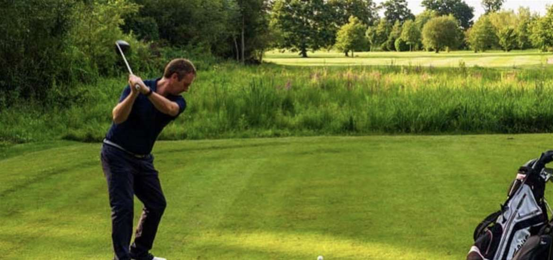 TTDA - Kingfishers - Golf