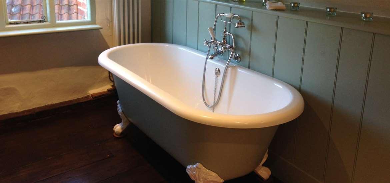 WTS - Crown House B&B - Bath