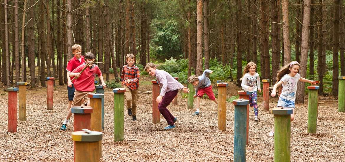 Top 10 Free Family Days Out on The Suffolk Coast
