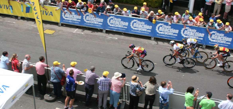 TTDA - Women's Tour - race