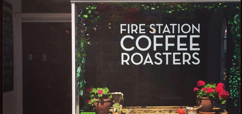 FD-Firestation Cafe-Woodbridge