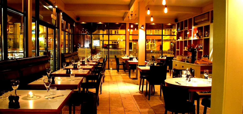 FD-The Riverside Restaurant Interior-Woodbridge-Suffolk