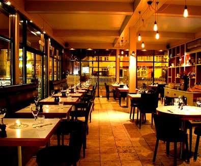 The Riverside Restaurant &..