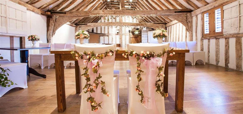Weddings - Isaacs on the Quay