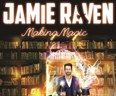 Jamie Raven - Making..