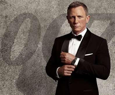 James Bond: No Time To Die (12A)