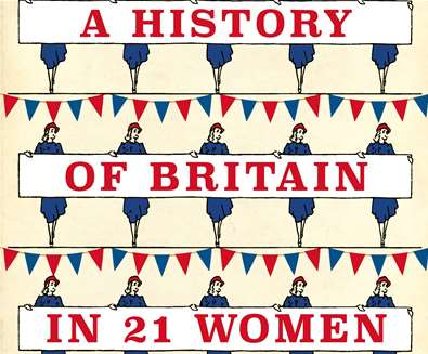 Dame Jenni Murray - A History of Britain in 21 Women