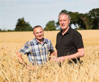 Adnams reveals new Suffolk Made Spirits