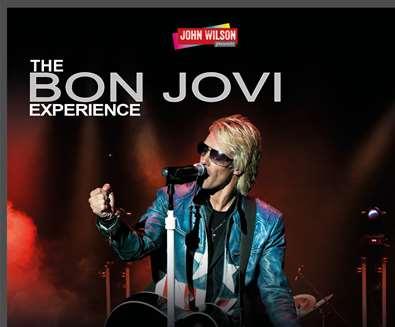 The Bon Jovi Experience..