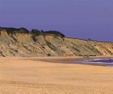 Kessingland Beach  - Suffolk Coast