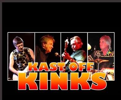 Kast Off Kinks at..