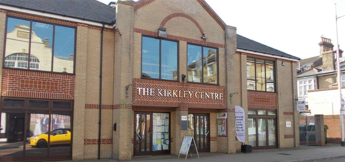VIP Lowestoft - Kirkley Centre
