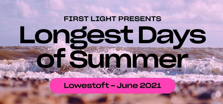 TTDA - First Light presents Longest Days of Summer