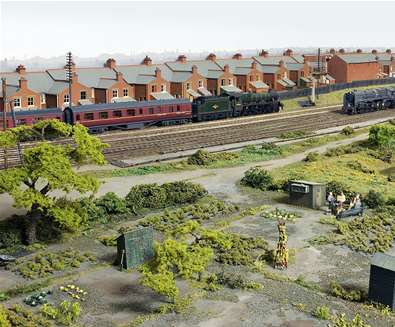 Southwold Model Railway Exhibition