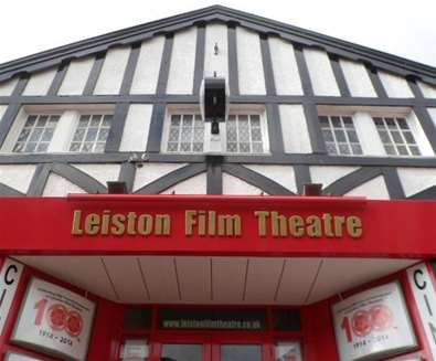 Leiston Film Theatre