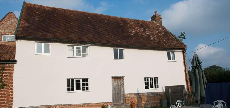 WTS - Suffolk Coastal Cottages - Leman Cottage