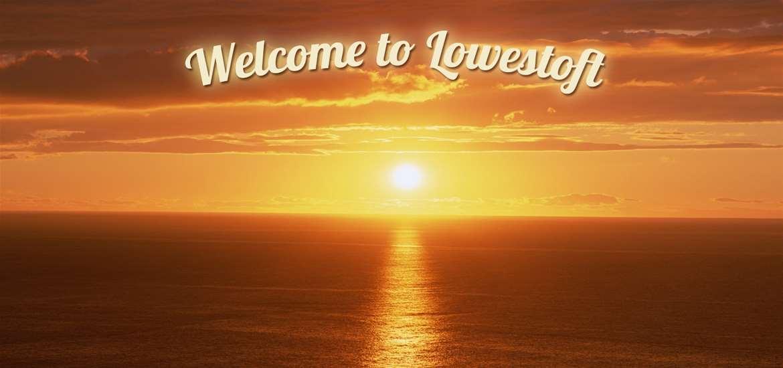 Lowestoft Tourism Group - Mark Anthony
