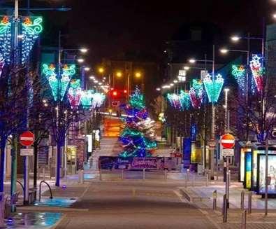Lowestoft Christmas Spectacular