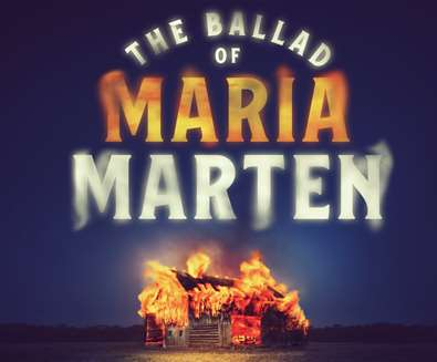 The Ballad of Maria..