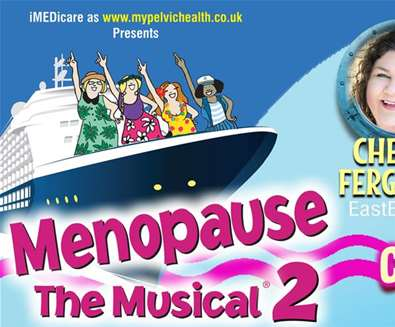 Menopause the Musical 2..