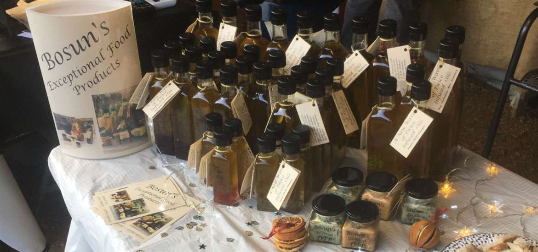 FD - Bosun's - Oils