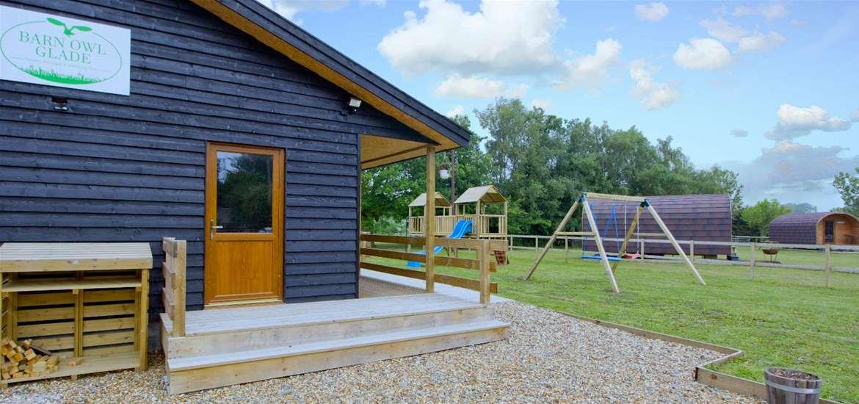WTS - Barn Owl Glade - park