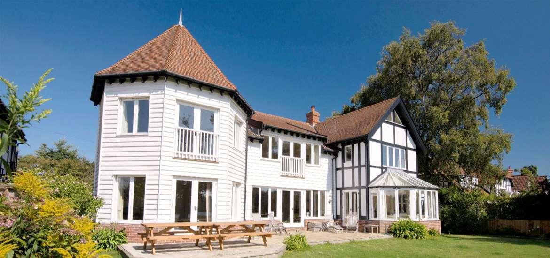 WTS - Aldeburgh Coastal Cottages - House