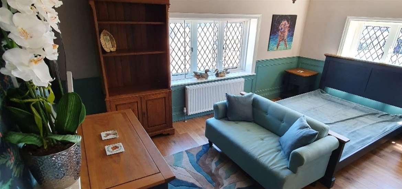 WTS - The Mill Inn - Room