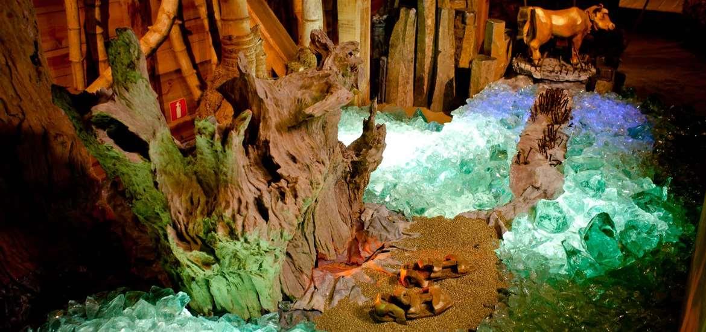 TTDA - Noah's Ark - Moses