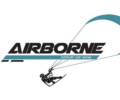 Airborne Kitesurf - SUP..