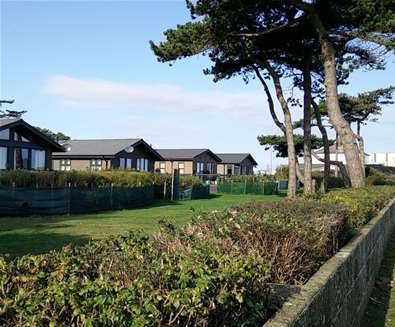 WTS - Beach View Holiday Park -  Lodges