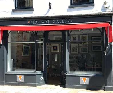 Vela Art Gallery