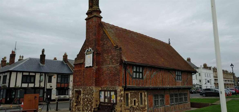 TTDA - Aldeburgh Museum - Exterior 2