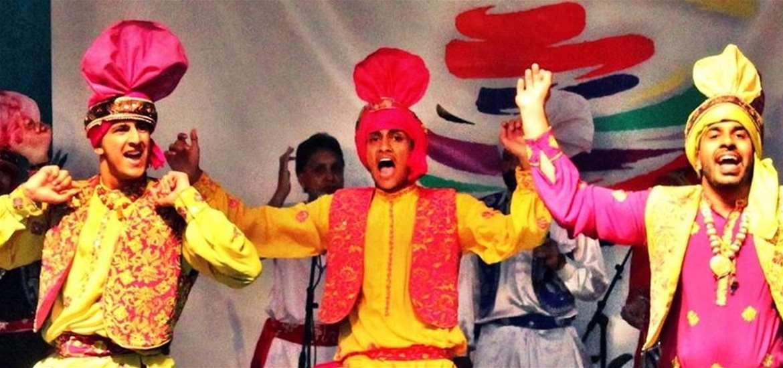 TTDA - Arts La'Olam  - Dancers