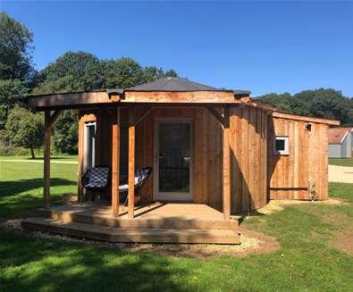 WTS - Wantisden Park - Lodge