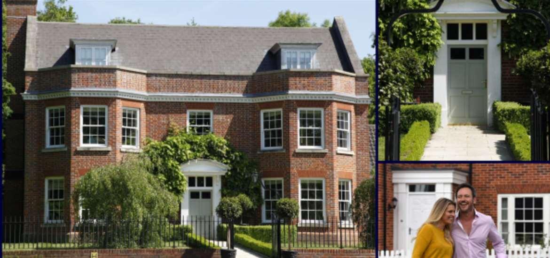 WTS - Hopkins Homes - House exterior