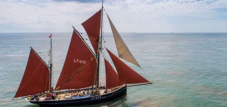 TTDA - Excelsior - Boat