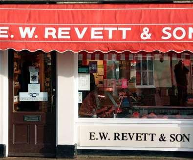 E W Revett & Son