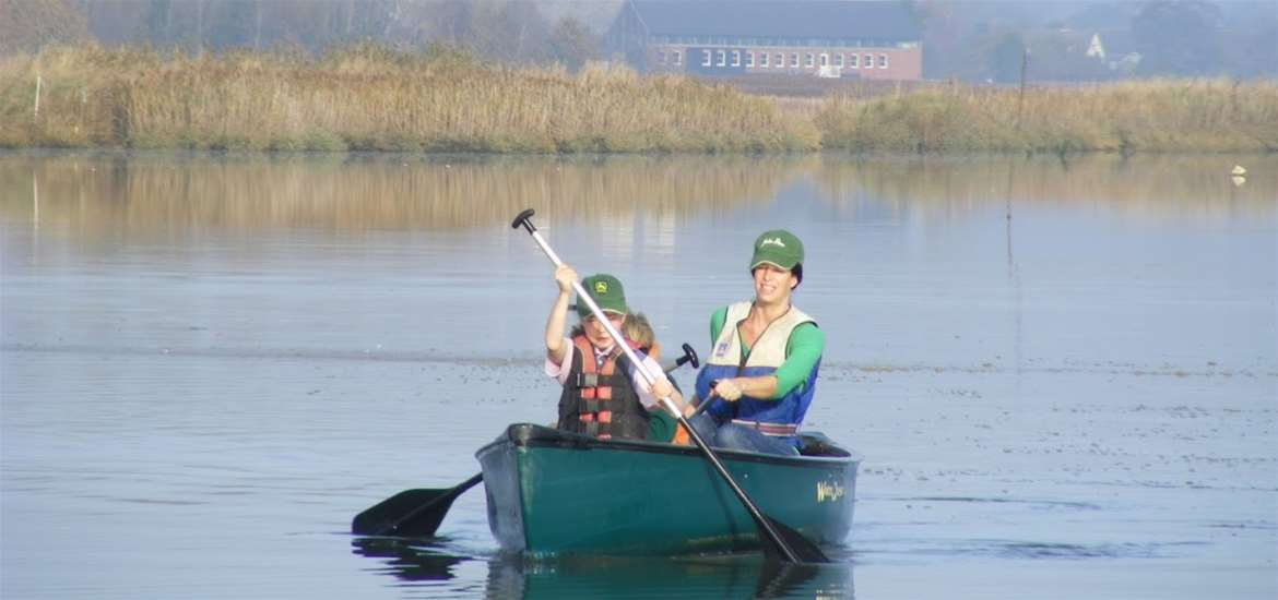 Iken Canoe - Maltings - Attractions