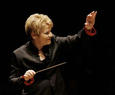 Britten–Pears Orchestra with Marin Alsop